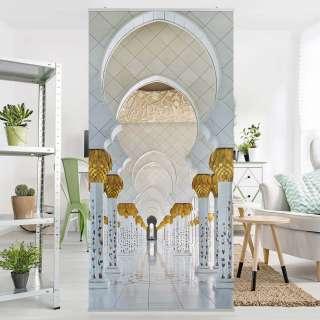 home24 Raumteiler Moschee in Abu Dhabi