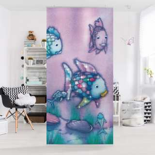 home24 Raumteiler Der Regenbogenfisch III