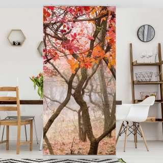 home24 Raumteiler Japan im Herbst