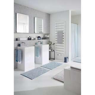 Gartentisch Delphi (mit Ausziehfunktion) - Aluminium, Merxx