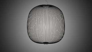 Sessel Dingle (mit Hocker) - Webstoff - Grau, loftscape