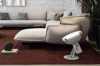 Nemo - Projecteur 365 Bodenleuchte - white sand - indoor