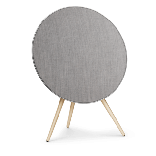 Bang&Olufsen - Cover für Beoplay A9 - Light Grey - indoor