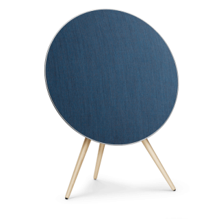 Bang&Olufsen - Cover für Beoplay A9 - Dusty Blue - indoor