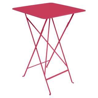 Fermob - BISTRO Stehtisch - 93 Rose Praline - indoor
