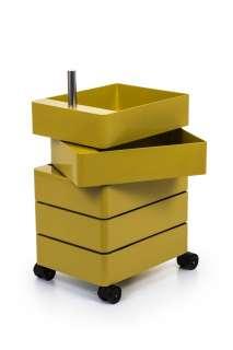 Magis - 360° Container - gelb - M - indoor