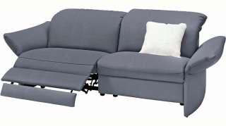 GALLERY M 2-Sitzer »Viviana«, wahlweise mit motorischer Relaxfunktion