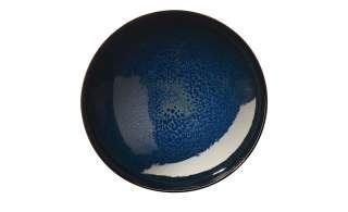 ASA SELECTION Gourmetteller  Saisons ¦ blau ¦ Steinzeug ¦ Maße (cm): H: 6,5 Ø: 23 Geschirr > Teller - Höffner