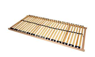 Lattenrahmen  Super Fix ¦ holzfarben ¦ Maße (cm): B: 90 H: 7 T: 200 Lattenroste > Lattenroste Größen > Lattenroste 90x200 - Höffner