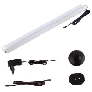 home24 LED-Beleuchtung Fenit I