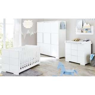 home24 Babyzimmer Polar