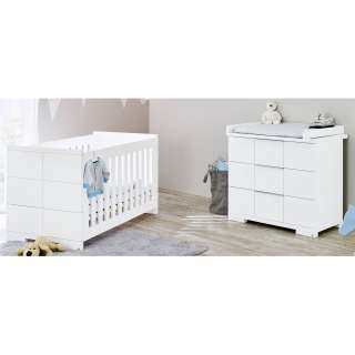 home24 Babyzimmer Polar II