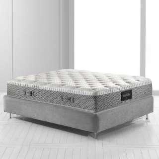 KETTLER HKS STAPELSESSEL Aluminium Grau, Grau
