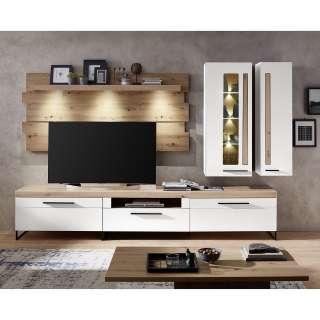 home24 TV-Lowboard Parolin I