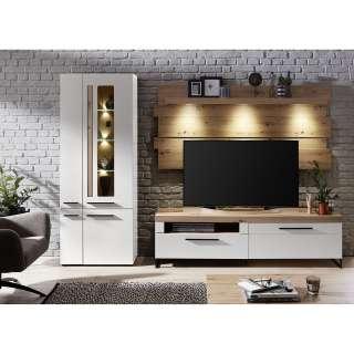 home24 TV-Lowboard Parolin II