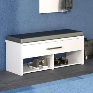 Wimex Nachttisch, braun, B/T/H: 52/38/40cm, WIMEX