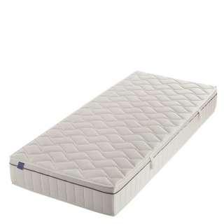 Allergiker Matratzen mit Komfortschaum HG 3