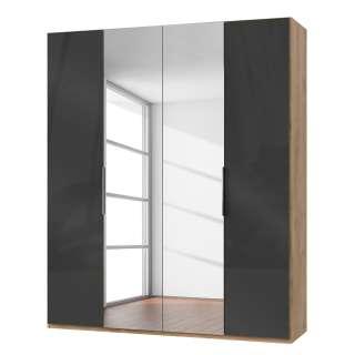 Schlafzimmer Sideboard in Weiß Schubladen