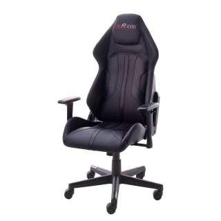 home24 Gaming Chair mcRacing III