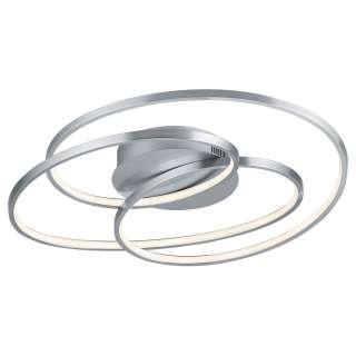 home24 LED-Deckenleuchte Gale I
