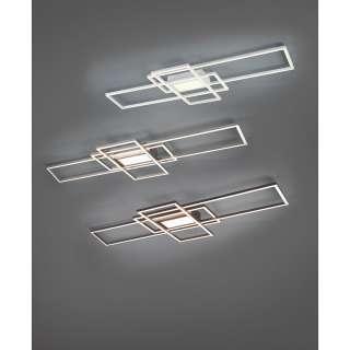 home24 LED-Deckenleuchte Irvine