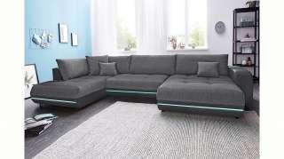 Home affaire Garderobe mit 4 Haken, weiß »Welcome«, FSC®-zertifiziert