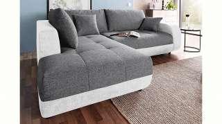 Home affaire Garderobe mit 4 Haken »Home«, weiß, FSC®-zertifiziert