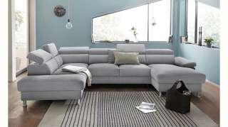 Möbel Kombination für Bad Sonoma Eiche (4-teilig)