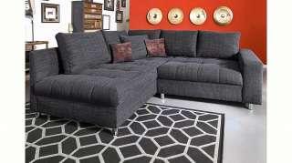 set one by Musterring Schwebetürenschrank mit Glasfront und Spiegel, grau, Höhe 236cm, Breite 200cm »dayton«, FSC®-zertifiziert