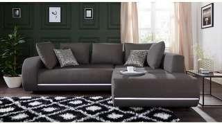 set one by Musterring Schwebetürenschrank mit Dekorfront, weiß, Höhe 236cm, Breite 300cm »dayton«, FSC®-zertifiziert