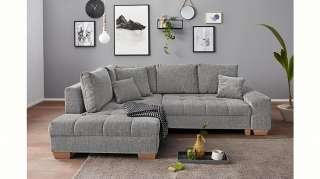 set one by Musterring Schwebetürenschrank mit Dekorfront und Spiegel, weiß, Höhe 216cm, Breite 300cm »dayton«, FSC®-zertifiziert