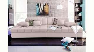 LED-Wand- und Deckenleuchte Tizian