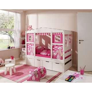 home24 Hausbett Mini Prinzessin III