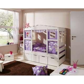 home24 Hausbett Mini Prinzessin VIII