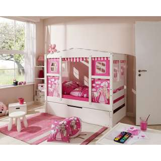 home24 Hausbett Mini Prinzessin II