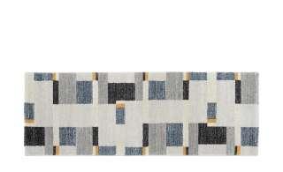 Wandgarderobe 80 cm breit Weiß