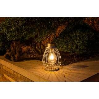 home24 LED-Wegeleuchte Ogwell