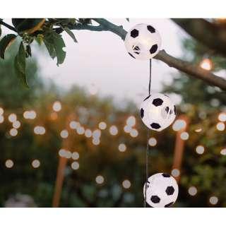 home24 Lichterkette Fußball
