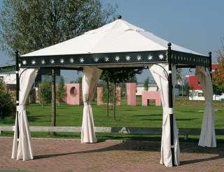 home24 Pavillon Seitenteil Korfu
