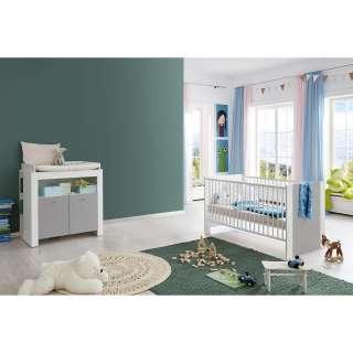 home24 Babyzimmer-Set Pia (2-teilig)
