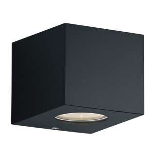home24 LED-Wandleuchte Cordoba