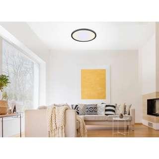 Wohnzimmer Sideboard aus Sheesham Massivholz 140 cm breit