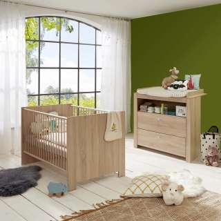 home24 Babyzimmer-Set Olivia (2-teilig)