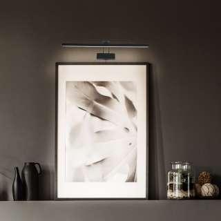 home24 LED-Wandleuchte Litho III