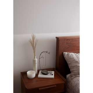 Küchen Schalenstuhl in Weiß Kunststoff und Metall (2er Set)