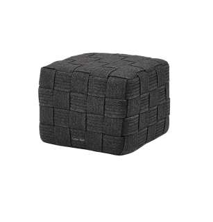 Cane-line - Cube Hocker - indoor