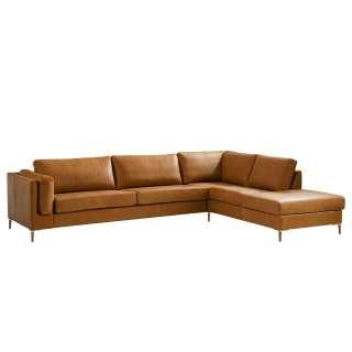 TOM TAILOR Bigsofa »BIG CUBE ROUND«, extra große Sitztiefe, Breite 244 cm