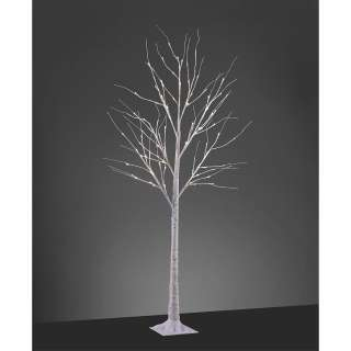 home24 LED-Wegeleuchte Birch