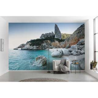 home24 Vlies Fototapete Beach Tales