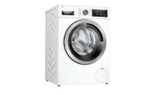 BOSCH Waschvollautomat  WAV28K42 ¦ weiß ¦ Kunststoff, Glas , Metall ¦ Maße (cm): B: 59,8 H: 84,8 T: 59 Elektrogeräte > Waschmaschinen - Höffner